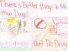 First Place Winner - Drug Awareness (8 – 11)